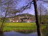 Ferienwohnung in der Oberpfalz