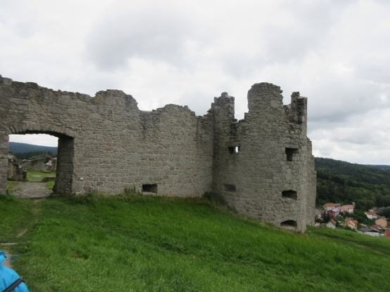 Unterburg