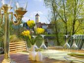 Hotel in der Oberpfalz