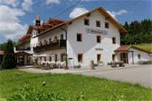 Reiturlaub Unterkünfte in der Oberpfalz